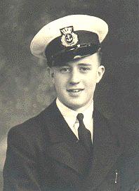 Alan Shard, 1940