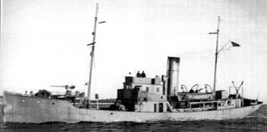 HMCS Bras d'Or from Canadian Naval Chronicle