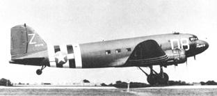 Military C-47