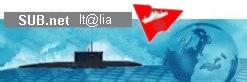 SubNet Italia Banner