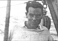 Joe McVeigh, Second Radio Operator