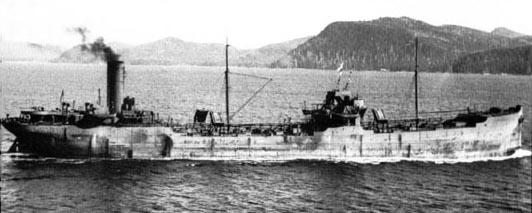 SS Albertolite