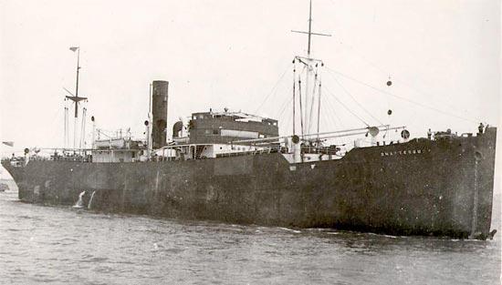 SS Shaftesbury
